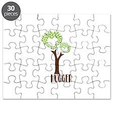 Hugger Puzzle