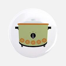 """Crock Pot Slow Cooker 3.5"""" Button"""