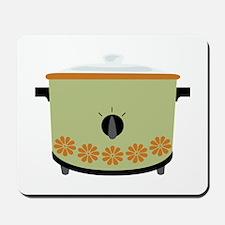 Crock Pot Slow Cooker Mousepad