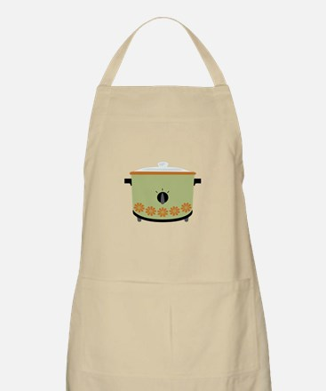 Crock Pot Slow Cooker Apron
