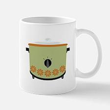 Crock Pot Slow Cooker Mugs