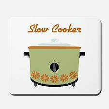 Slow Cooker Mousepad
