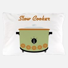 Slow Cooker Pillow Case