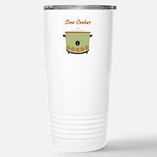 Slow Cooker Travel Mug