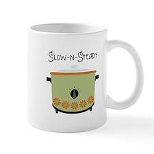 Slow-N-Steady Mugs