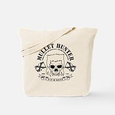 Cute I love mullets Tote Bag