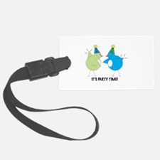 Its Party Time! Luggage Tag