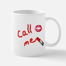 Call me Mugs