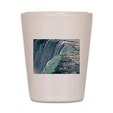 Majestic Niagara Falls Shot Glass