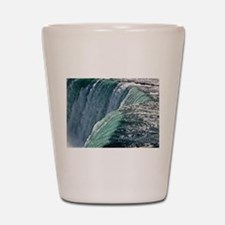 Majestic Niagara Falls Shot Glass