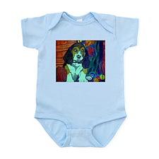 CONDI RICE Infant Bodysuit