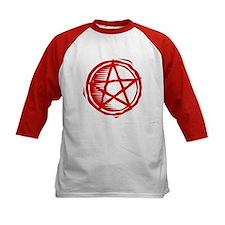 Red Pentagram Tee