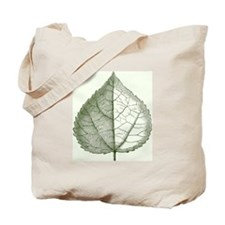 A Beautiful Leaf of Spring Tote Bag