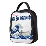 17th Annual TBMS Neoprene Lunch Bag