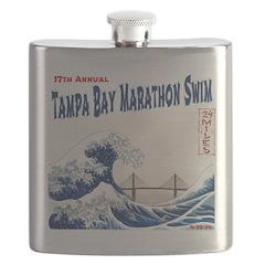 17th Annual TBMS Flask