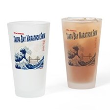 17th Annual TBMS Drinking Glass