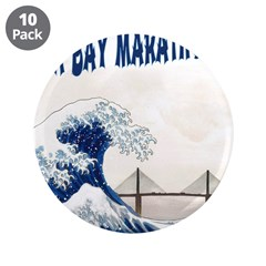 "17th Annual TBMS 3.5"" Button (10 pack)"