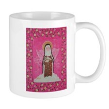 St Therese' Mugs