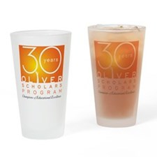 30th Anniversary Limited Edition  Drinking Glass