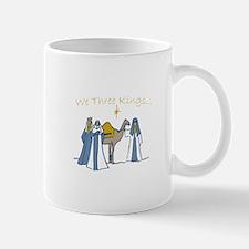 We Three Kings Mugs