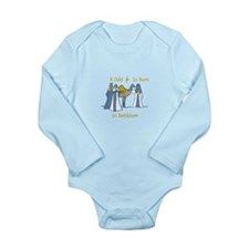 Bethlehem Kings Body Suit
