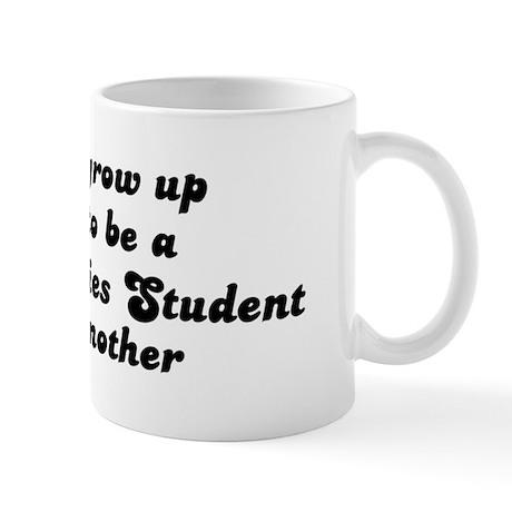 Liberal Studies Student like Mug