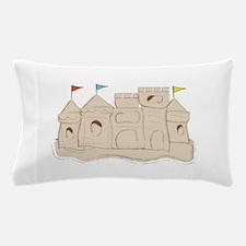 Sandcastle Pillow Case