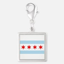 Flag of Chicago Charms