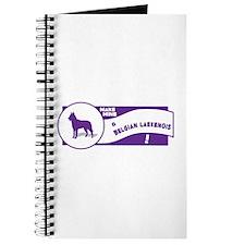 Make Mine Laekenois Journal