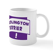 Make Mine Bedlington Coffee Mug