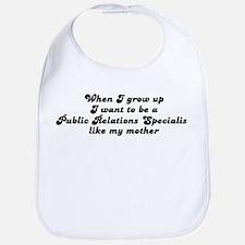 Public Relations Specialist l Bib
