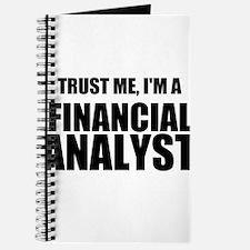 Trust Me, Im A Financial Analyst Journal