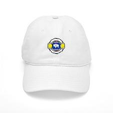 Wyoming Tennis Baseball Cap