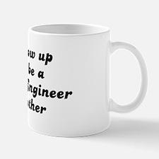 Mechanical Engineer like my m Mug
