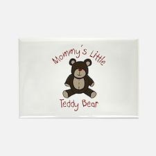 Mommys Teddy Bear Magnets