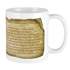 Oaths Eternal Mugs