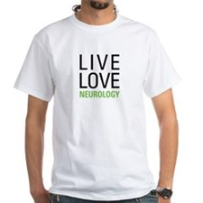 Live Love Neurology Shirt