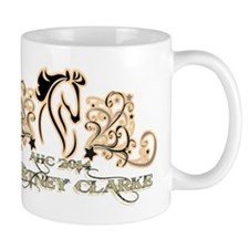 American Horsewomans Challenge 2014 Mugs