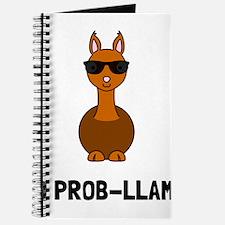 No Prob Llama Journal