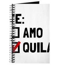 Te Quila Journal