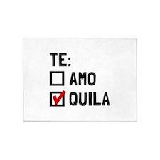 Te Quila 5'x7'Area Rug