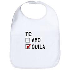 Te Quila Bib