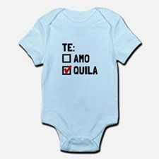 Te Quila Body Suit