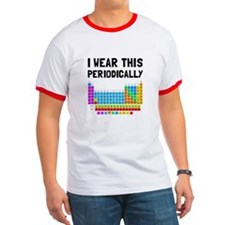 Wear This Periodically T-Shirt