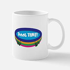 Pool Time! Mugs