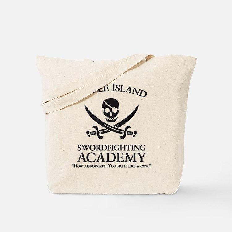 Cute Gaming Tote Bag