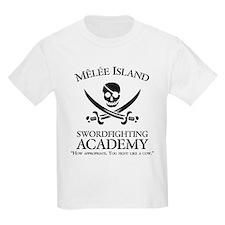 melee island1 T-Shirt