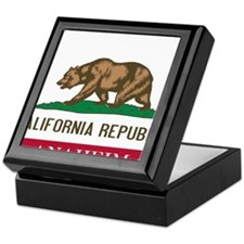 Cute Anaheim california Keepsake Box