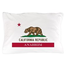 Unique California bears Pillow Case