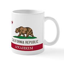 Anaheim, California Mugs